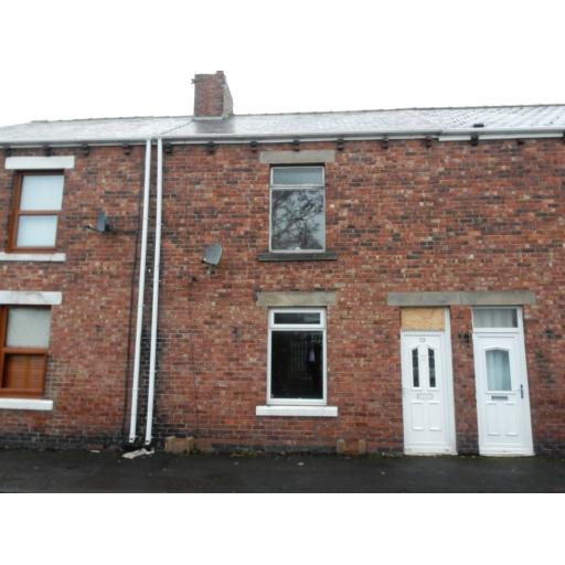 Gladstone Street, Beamish, Stanley, County Durham, DH9 0QL - 10% Yield