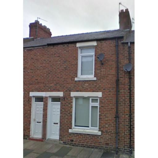 Kilburn Street, Shildon, DL4 2JY -8% Yield